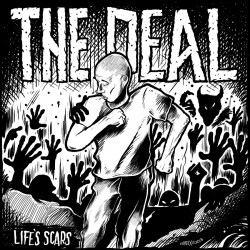 """The Deal - Life's Scars (7"""")"""