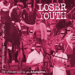 Loser Youth ‎- Es Gibt...