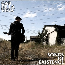 Gab De La Vega - Songs Of...
