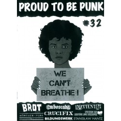 Proud To Be Punk - Nr. 32
