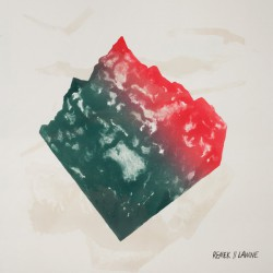 Remek & Lawine - Split (LP)