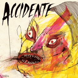 Accidente - Canibal (LP)