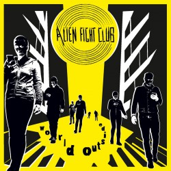 Alien Fight Club - World...