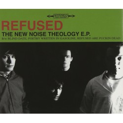 Refused - The New Noise...