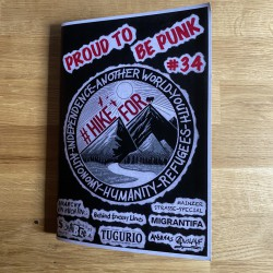 Proud To Be Punk - Nr. 34