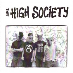 "The High Society - No Fun (7"")"