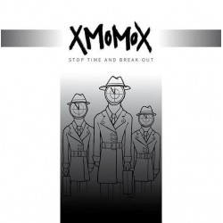XMomoX - Stop Time And...