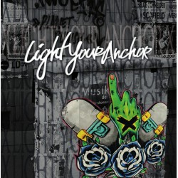 Light Your Anchor - Peter...
